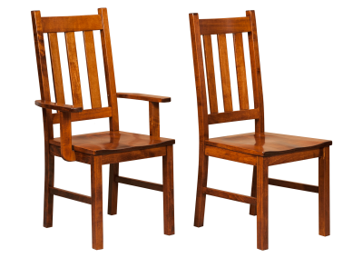 Denver Artisan Chairs