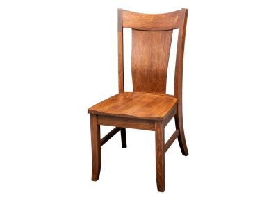 Ellington Artisan Side Chair