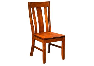 Larson Artisan Side Chair