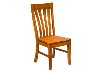 Vista Artisan Side Chair