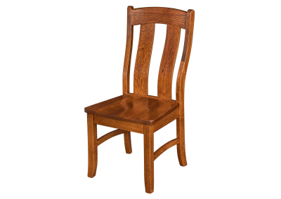 Waverly Artisan Side Chair